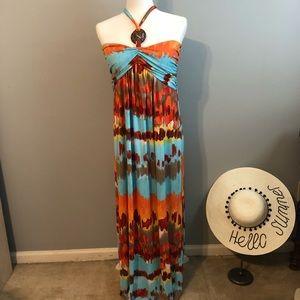 Boston Proper Dresses - Boston Proper Maxi Dress